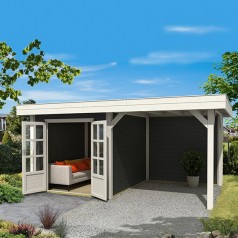 Outdoor Living 5030 Extra