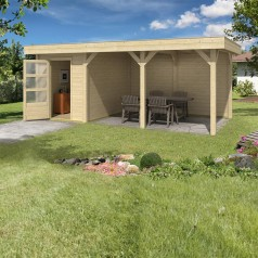 Outdoor Living 6030 Extra