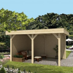 Outdoor Living 4030 Plus