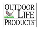 Outdoor life products blokhutten